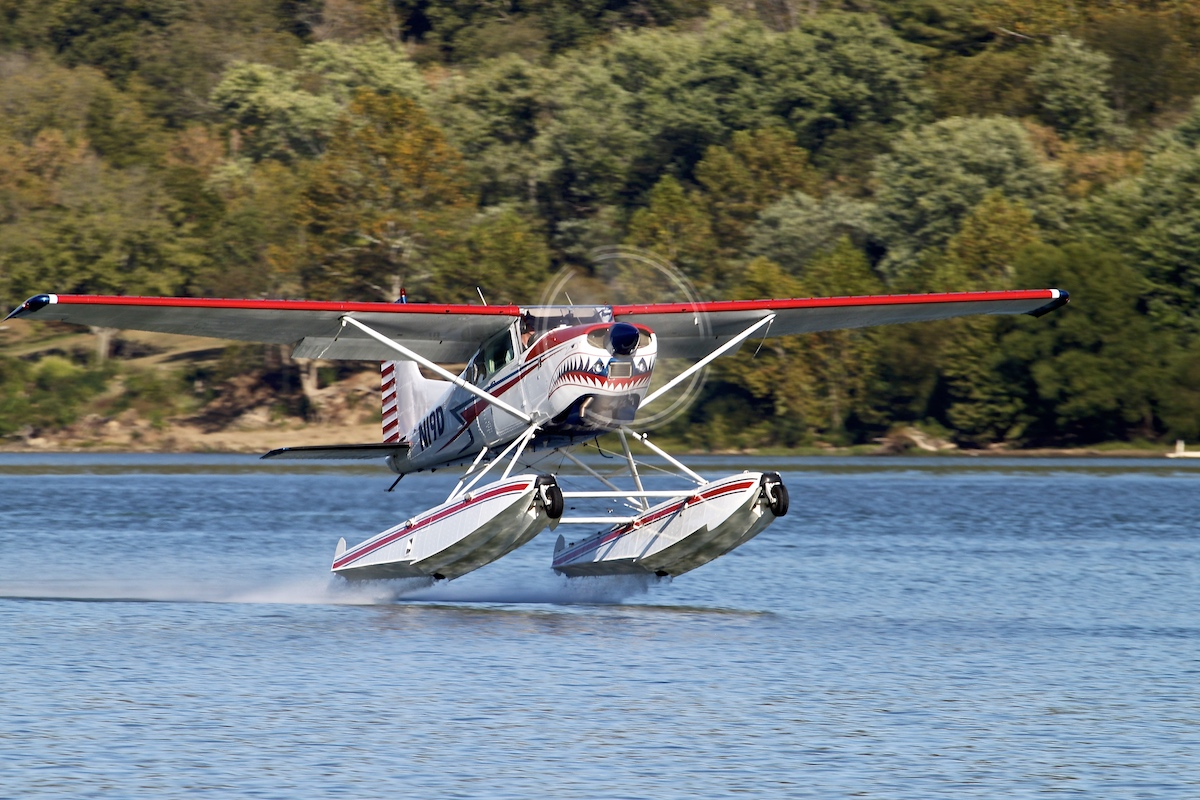 Shark Aviation Seaplane Training Kentucky